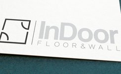 Indoor floor & wall